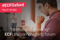 ECF Oxford: Intense and Amazing
