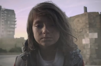 Why did the Save the Children Syria video go viral?